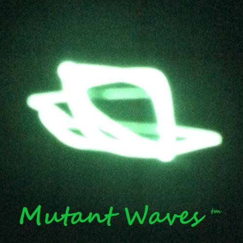 MutantWaves's avatar