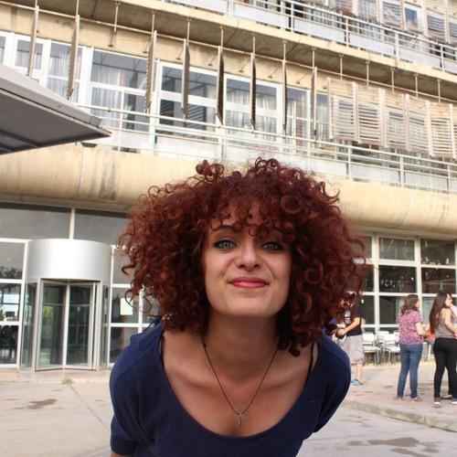 Yefa Saidi's avatar