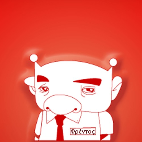 Freddos's avatar