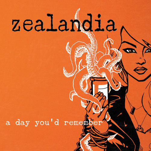 Zealandia's avatar