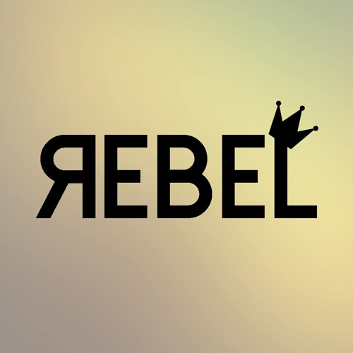 Rebel's avatar