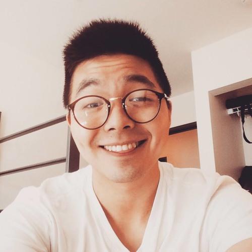 Frank Liu's avatar
