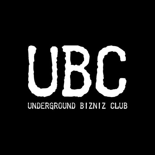 UNDERGROUND BIZNIZ CLUB's avatar