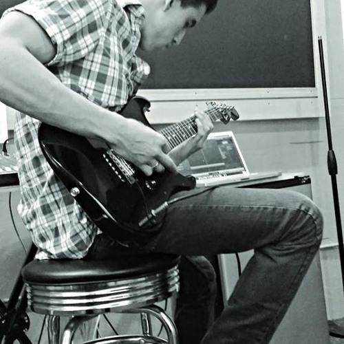 Leonardo Escárcega's avatar