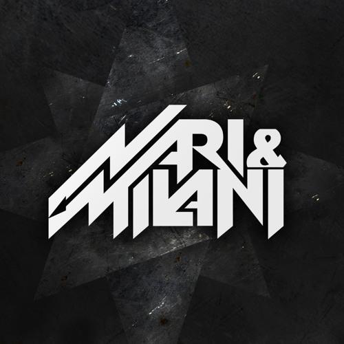 Nari & Milani's avatar