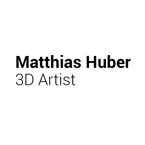 Matthias Huber's avatar