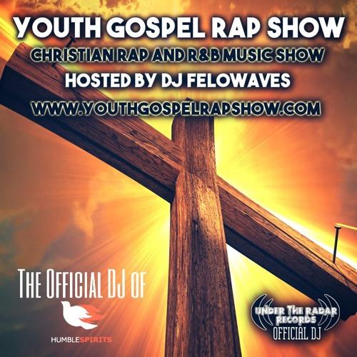Youth Gospel Rap Show™'s avatar
