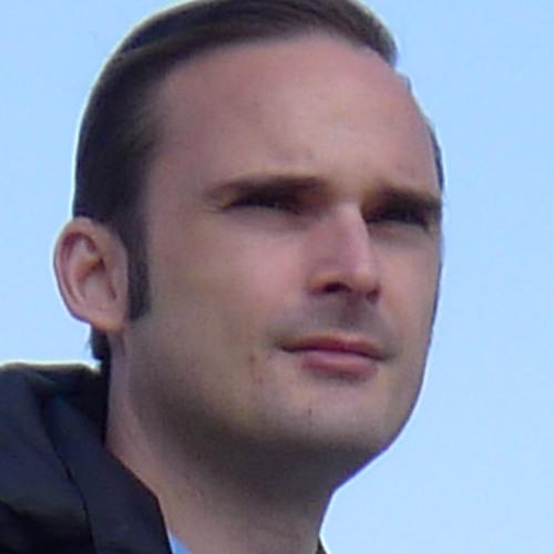 Stefan Pampel's avatar