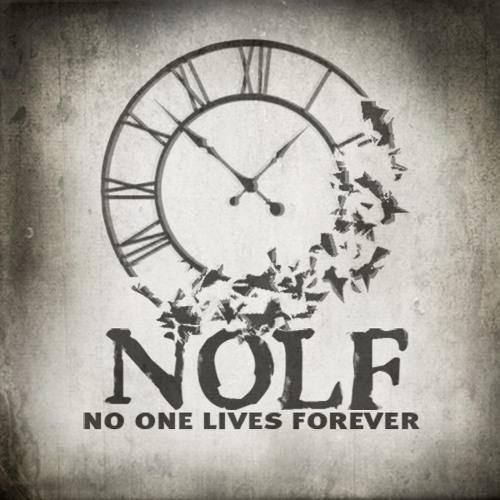 NOLF's avatar