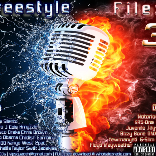 FreestyleFilez3's avatar