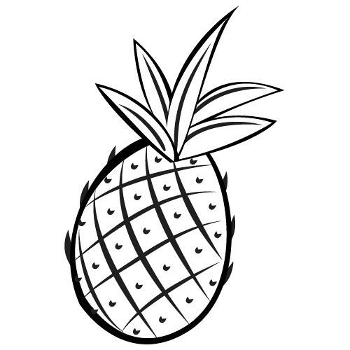 Pineapple music's avatar