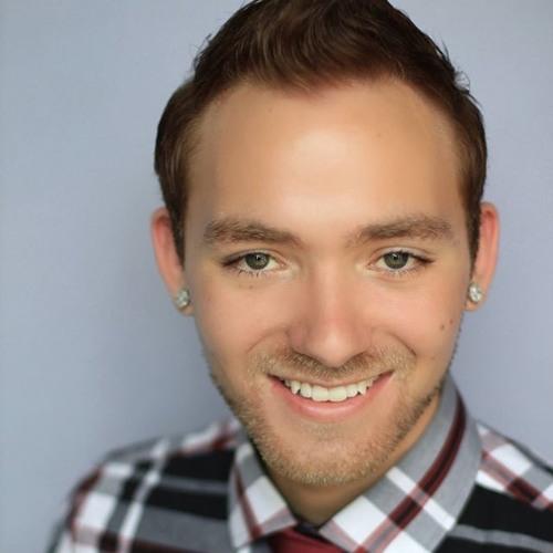 Lucas Marshall Smith's avatar