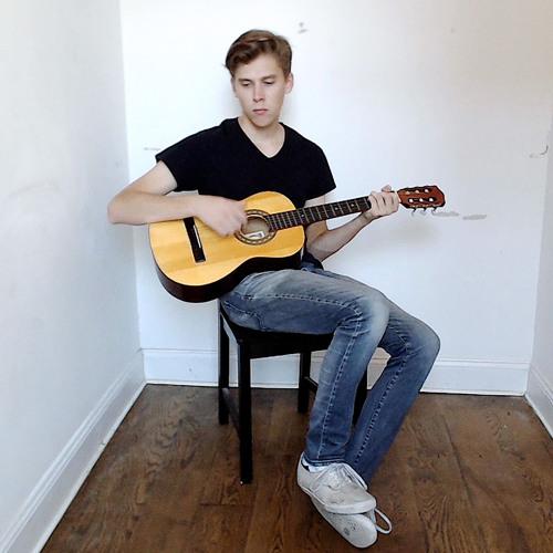 Ian Romer's avatar