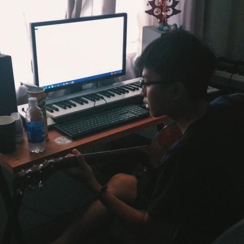 RT ( Chin Su )'s avatar