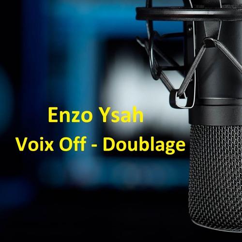Enzo Ysah - Doublage/Voix's avatar