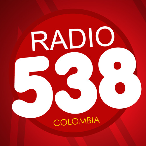 538 Colombia's avatar