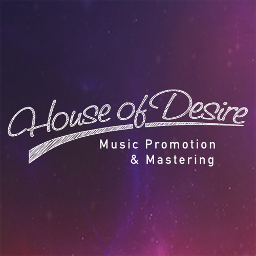House of Desire's avatar