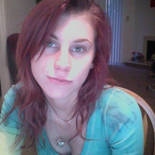 Kristine Rieke's avatar