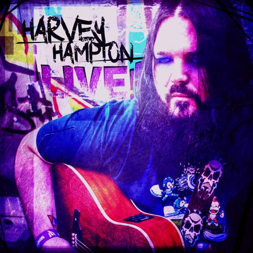 HarveyHampton's avatar