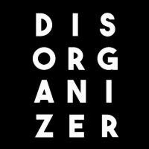 Disorganizer's avatar