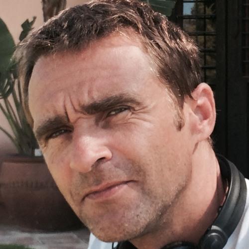 DJ FRENCHY's avatar