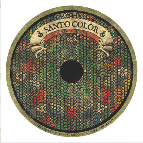 Santo Color's avatar