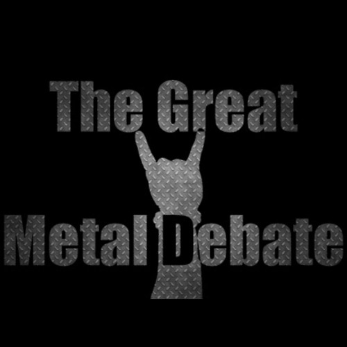 The Great Metal Debate's avatar