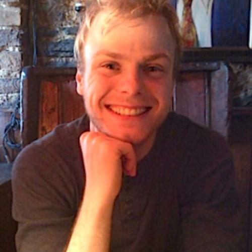 Brian Connolly's avatar