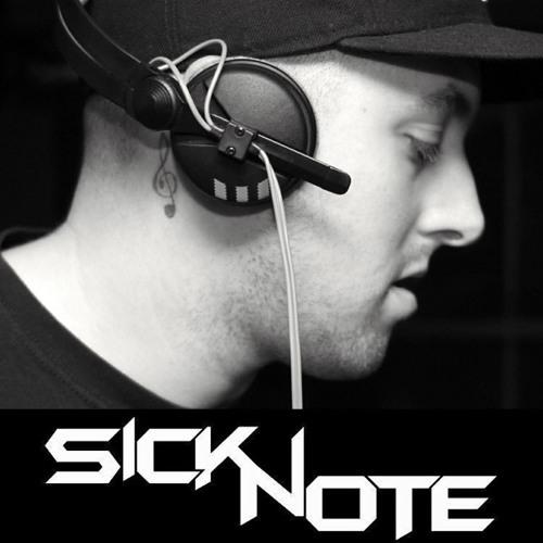 SICKNOTE DJ's avatar