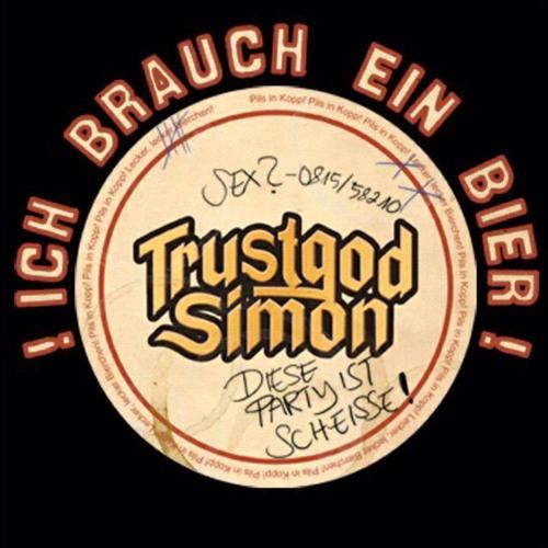 Trustgod Simon's avatar