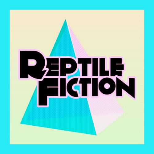 Reptile Fiction's avatar