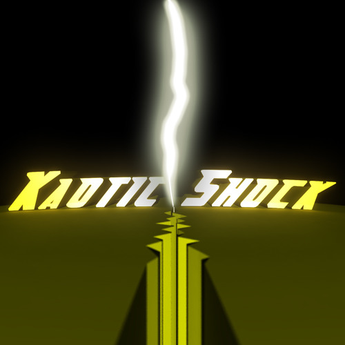 Kaotic Shock's avatar