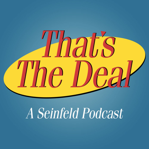 That's The Deal Podcast's avatar