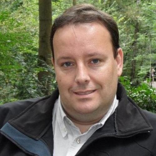 Marco van de Ven's avatar
