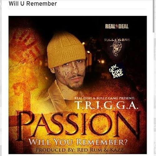 T.R.I.G.G.A (Gods Angel)'s avatar