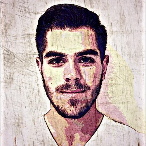 Mitchell Clinkenbeard's avatar
