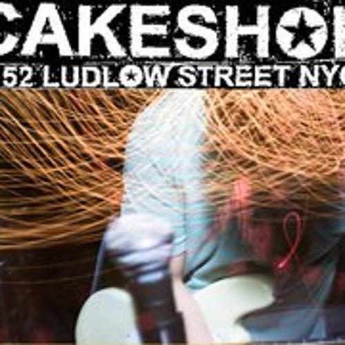 Cake Shop NYC's avatar