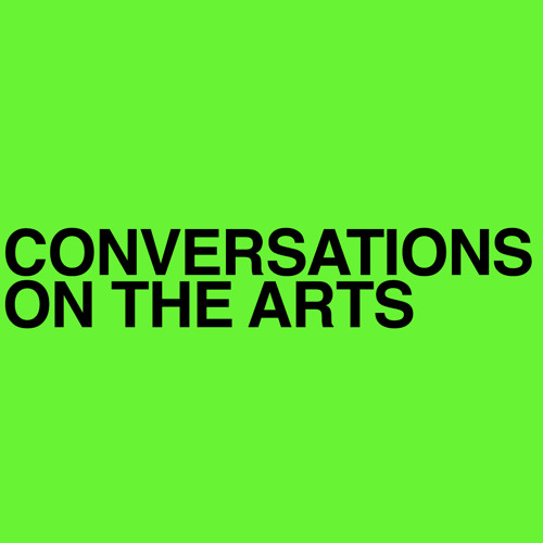 CONVERSATIONS ON THE ARTS's avatar