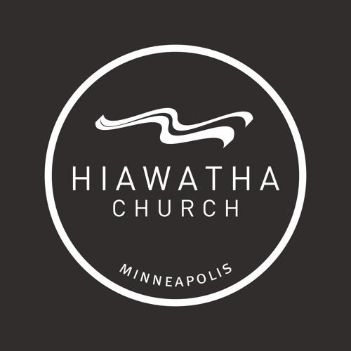 Hiawatha Church's avatar