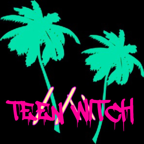 TEEN//\\WITCH's avatar