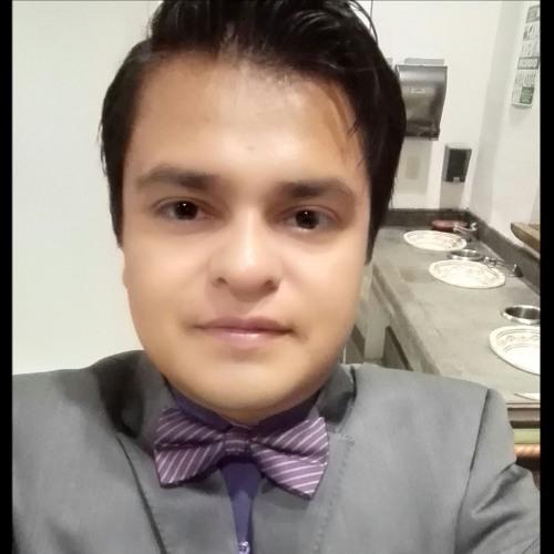 Dj Louis Beat's avatar