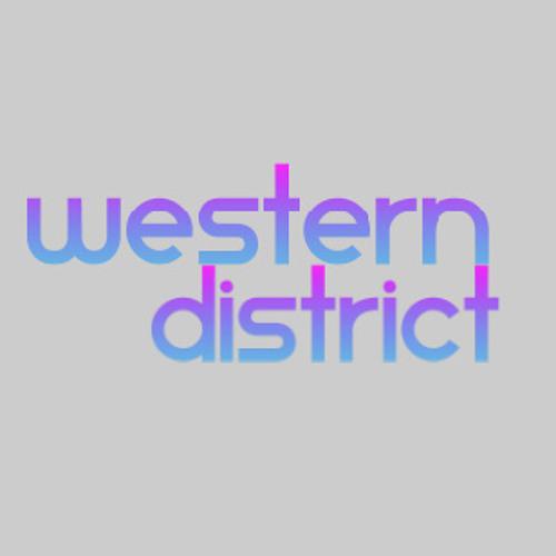 Western District's avatar