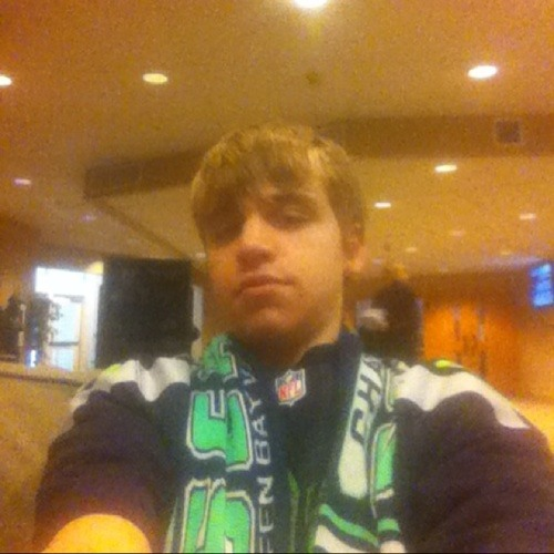 John Merz's avatar