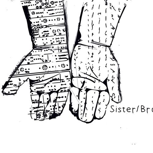 Sister/Brother- Narrow