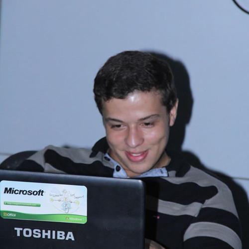 Salah Hida's avatar