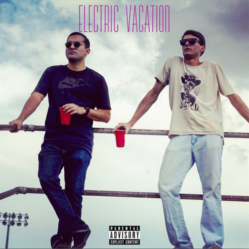 Electric Vacation's avatar