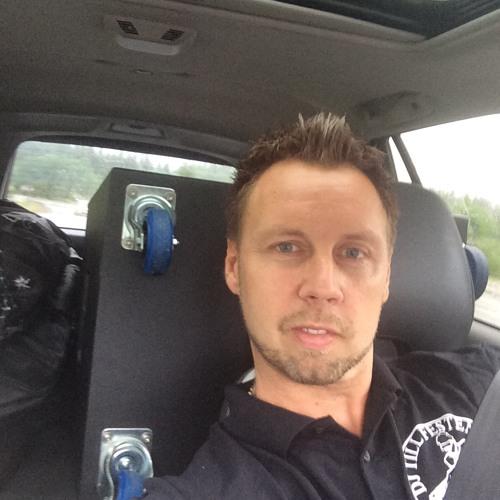 DJ ROBS Sweden's avatar