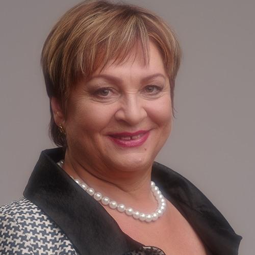 Алимова Любовь's avatar