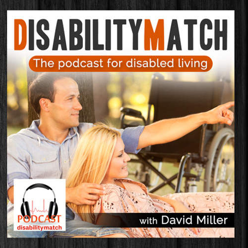 disabilitymatchpodcast's avatar