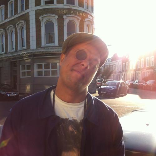 DJ Sonny Syah's avatar